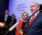 Netanyahu Lashes Out as Israeli Police Wrap Up Graft Inquiries