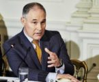 Analysis | The Energy 202: How the Pruitt first-class flight story spun out of control