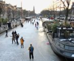 What climate change means for the Netherlands Olympic skaters