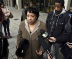 He watched police kill his mother: A jury just awarded his family $37 million.