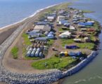 This remote Alaskan village could disappear under water within 10 years here's what life is like the