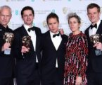 7 memorable moments from the Baftas