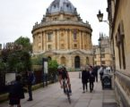 Rhodes Scholarships Go Global as Students From Anywhere Now Qualify