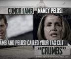 Pro-Paul Ryan PAC hits Nancy Pelosi for calling tax cuts 'crumbs': 'Every dollar counts'