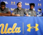 UCLA Bruins Jalen Hill and Cody Riley are the forgotten names of an international incident