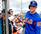 When will Tim Tebow play in the majors?