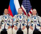 International Space Station Crew Landing to Air Live on NASA TV