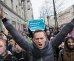 Kremlin Opponent Aleksei Navalny Is Briefly Detained for Organizing Protests
