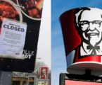 KFC apologizes for chicken shortage with 'FCK' newspaper ads