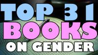 Top 31 Books on Gender
