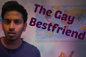 The Gay Best Friend