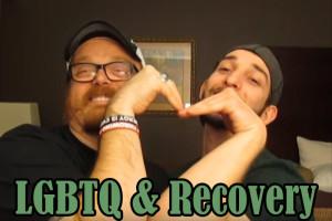 LGBTQ & Recovery