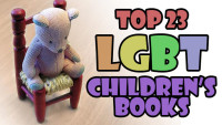 Top 23 LGBT Children's Books