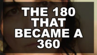 The 180 That Became a 360