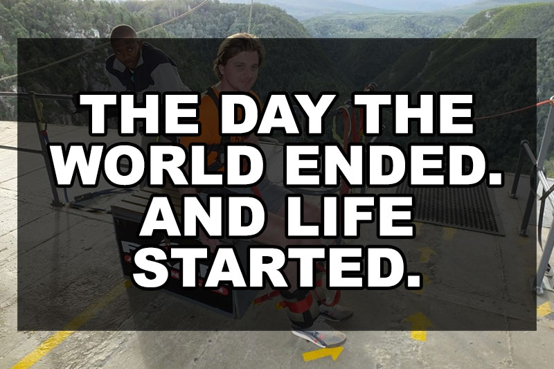 the-day-the-world-ended-life-started