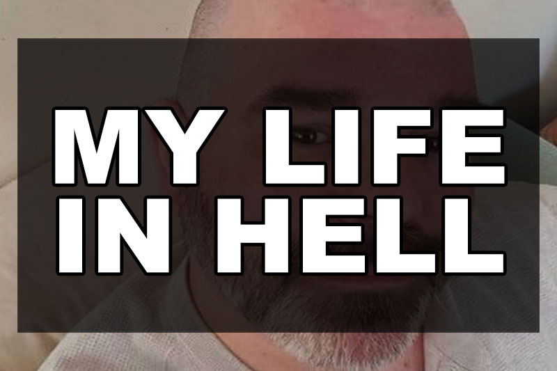 my-life-in-hell