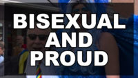 Bisexual and Proud