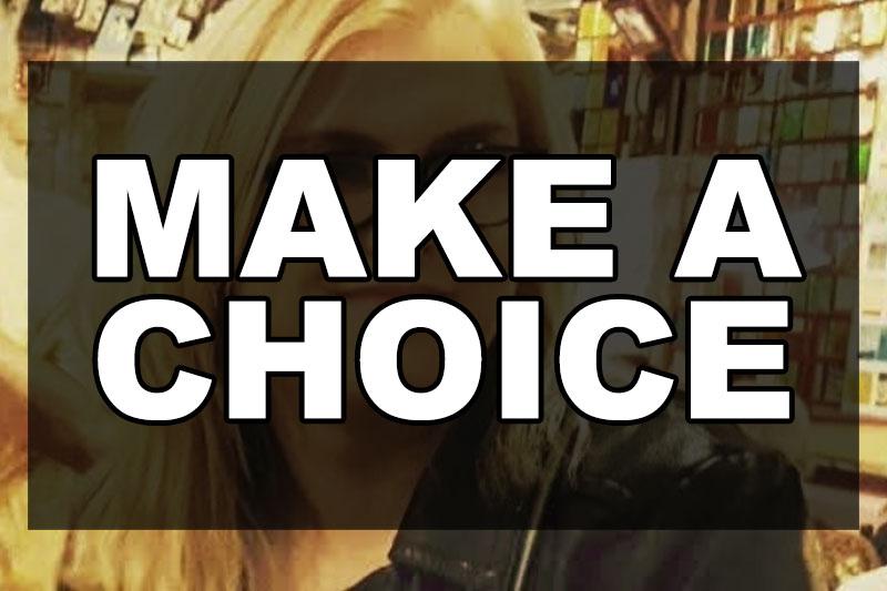 make-a-choice