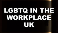 LGBTQ in the workplace UK