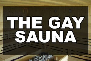The Gay Sauna