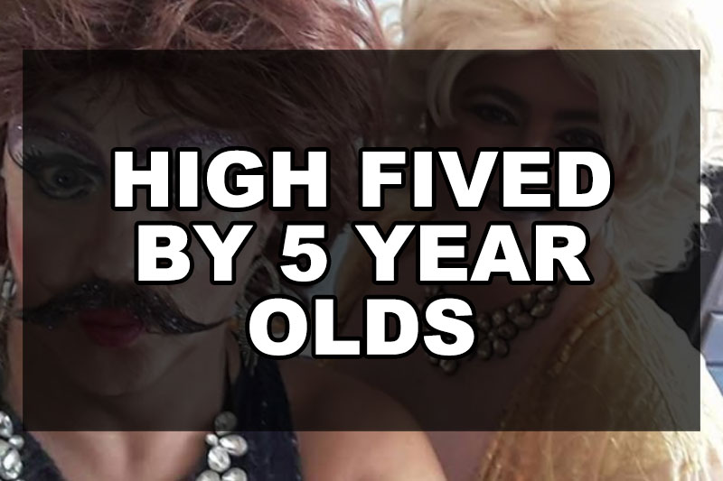 high-fived-by-five-year-olds
