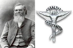 chiropractic history and origin