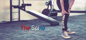 knee pain logo