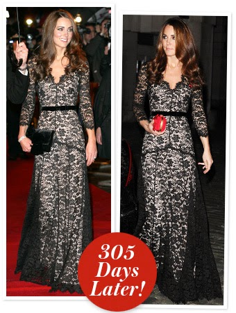 Style Q Accessorizing Lace Dress For Black Tie Wedding