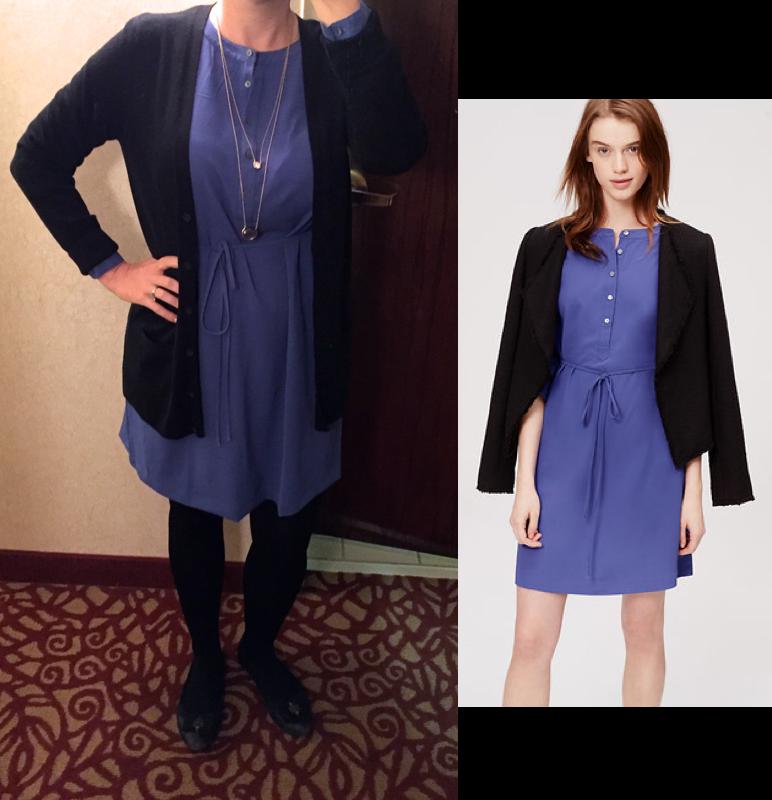 b61bb29a2e5 outfit post  henley shirt dress