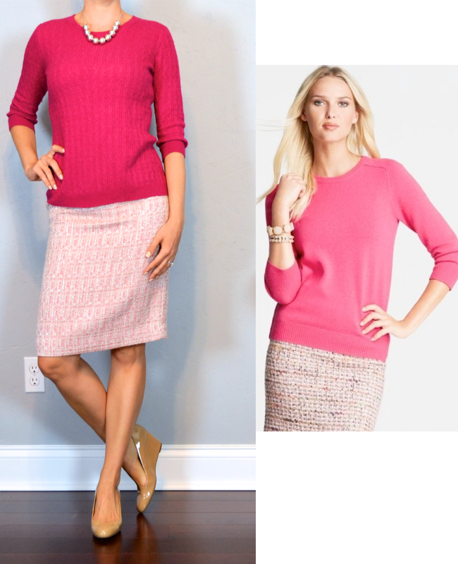 pinksweatertweedskirt2-fb