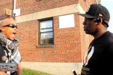 Pastor Jamal Bryant Kicked Out The Hood