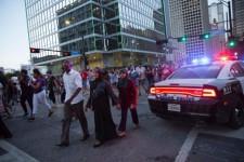 Juelz Santana Explains Shooting at Dallas Protest