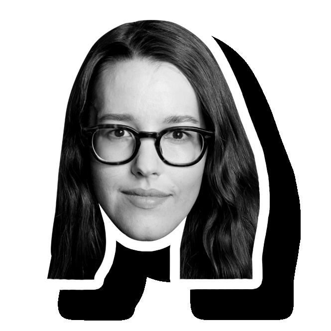 Leah Finnegan