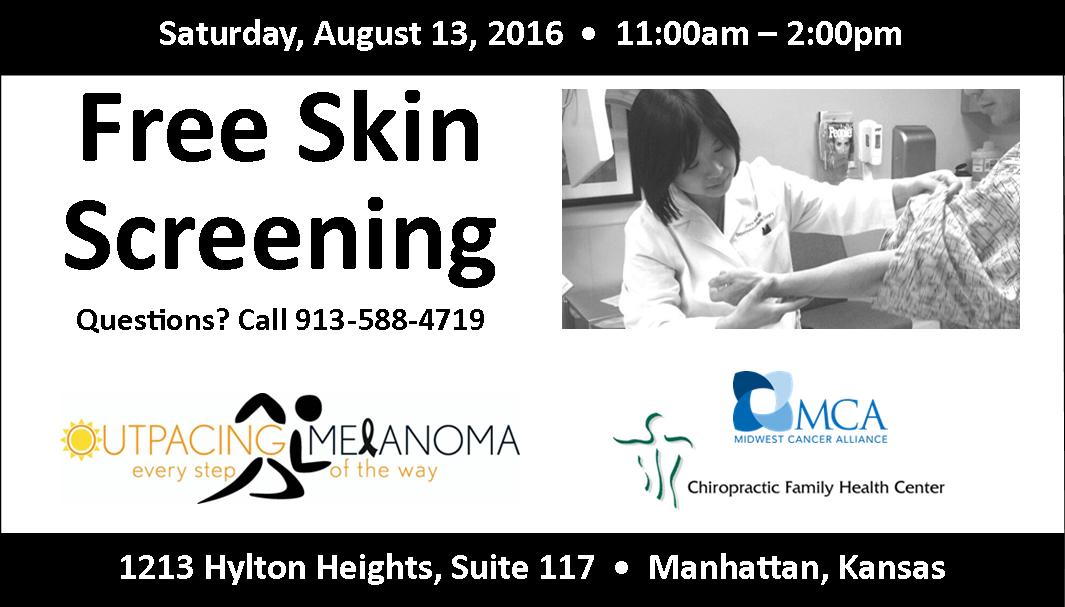 Manhattan Skin Cancer Screening Info