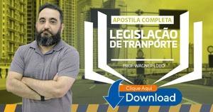 legislação de transporte