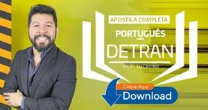 portugues para detran