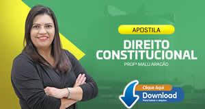 Apostila grátis Direito Constitucional
