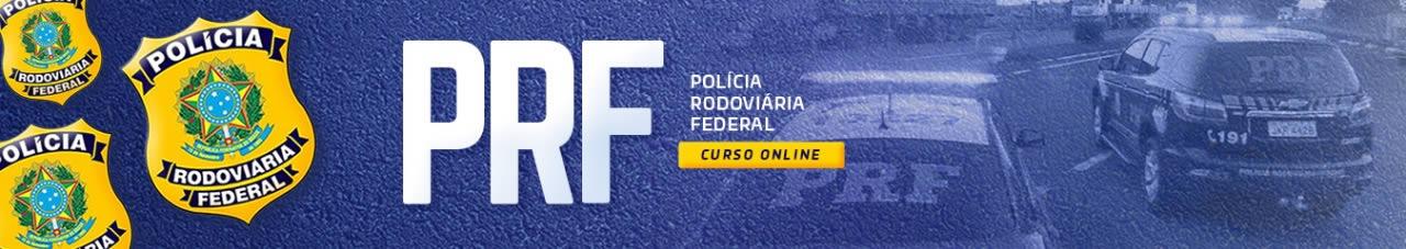 Concurso-PRF-Curso-online
