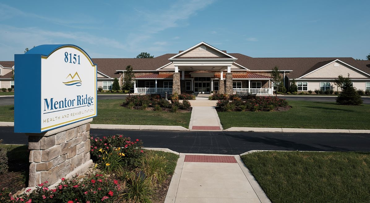 Mentor Ridge Assisted Living