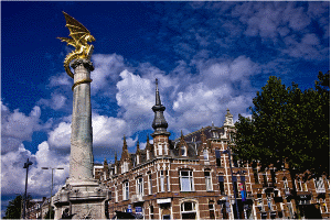 Stage Online Marketing Den Bosch