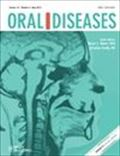 image of Oral Diseases