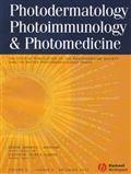 image of Photodermatology Photoimmunology & Photomedicine