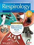 image of Respirology