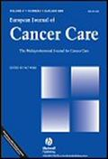 image of European Journal of Cancer Care