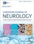 image of European Journal of Neurology