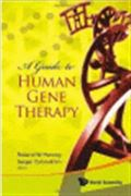 image of Guide To Human Gene Therapy, A
