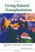 image of Living Related Transplantation