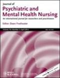 image of Journal of Psychiatric & Mental Health Nursing