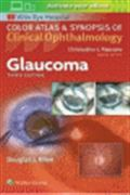 image of Color Atlas & Synopsis of Clinical Ophthalmology: Glaucoma