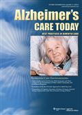 image of Alzheimer's Care Today